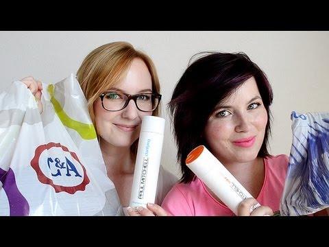 Download Lagu Shoplog + vlog = shopvlog! (Jasper, HEMA, C&A, Zara).mp3