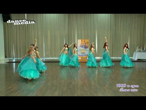 Танец живота. Belly Dance. Darigh Nur - Mario Kirlis.