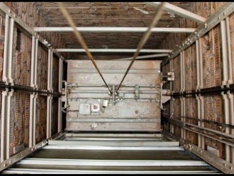 Кабіна ліфту з дівчиною всередині обірвалась у Дніпрі. Дівчина жива.