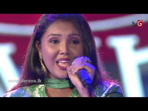 Dream Star Season 7 | Final 36 ( 03rd Group ) Udani Pabasara | 15-07-2017