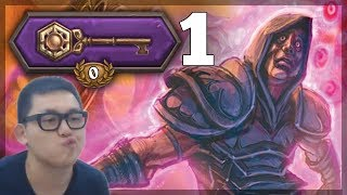 """""""Wow I'm Playing Constructed"""" P1"""