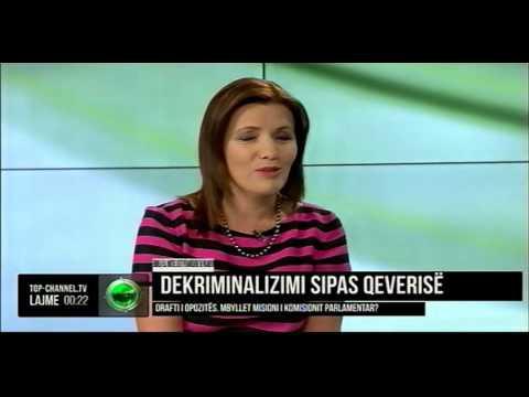 Revista Televizive e Mbrëmjes, 17 Shtator 2015 - Top Channel Albania - News - Lajme