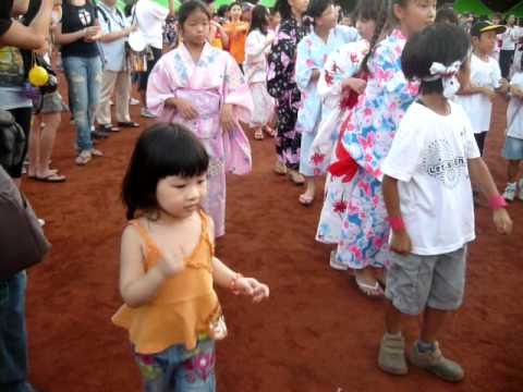 日僑學校園遊會2010 3