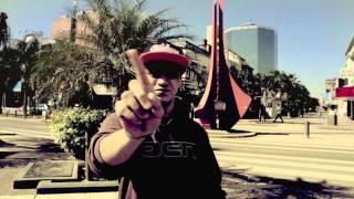 Jon V, Nolek Xplicito, Lauta Castro, Rapsis - Actuando Como Somos (Video Oficial)