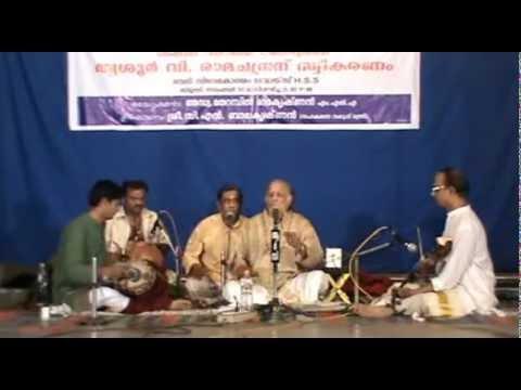 Sri Ramana Vibho - Padmabhushan Trichur V. Ramachandran