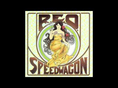 Reo Speedwagon - Dream Weaver