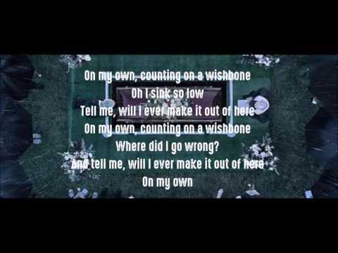 Wishbone- The Amity Affliction (Lyrics)