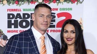 Nach Trennung: Nikki Bella erzählt John Cena von ihren Dates - Aktuelle Nachrichten