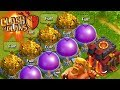 Secret Trick For Getting Millions Of Loot In Clash Of Clans
