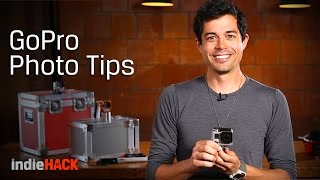 GoPro Tips - 6 ways to take better photos - Kingston indieHACK Ep. 2