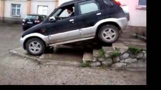 Video Daihatsu Terios ~ Terios Posof ta