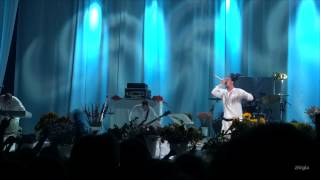 Faith No More Live in Moscow 02.07.12