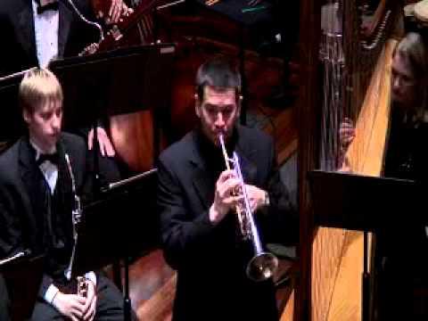 CSU Wind Ensemble with Chris Martin & Mark Hughes