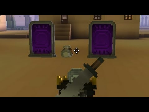 Cube world mods showcase episode 1 custom gliders