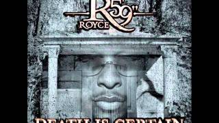 Watch Royce Da 59 Gangsta video
