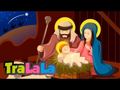 Poveste de Crăciun - Cântece de iarnă pentru copii | TraLaLa