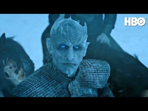 Game Of Thrones Season 7 Winterishere Official 2017 Hbo