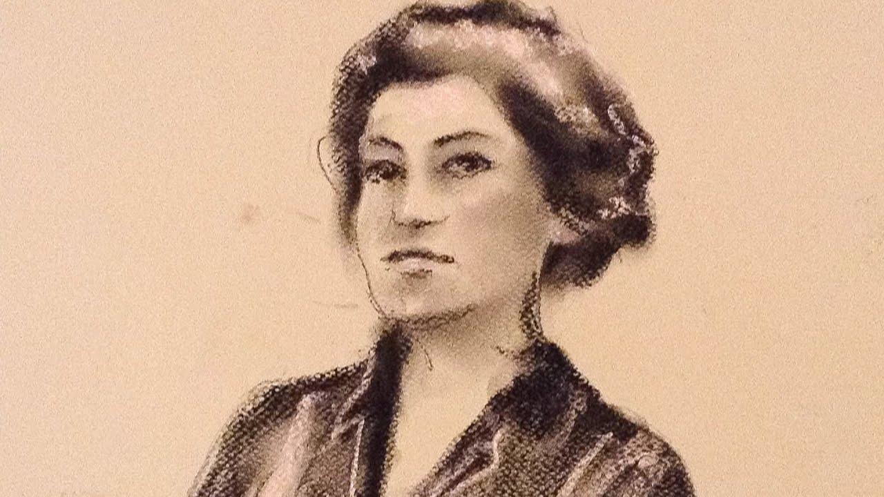 Pelagia Kwapulińska