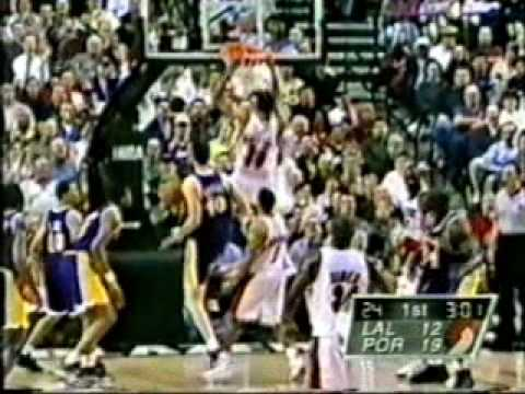 Rasheed Wallace Mix Video