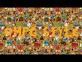 OMFG STYLE Best Of Gaming Music And Glitch Hop Music Mix For 2 Hours mp3