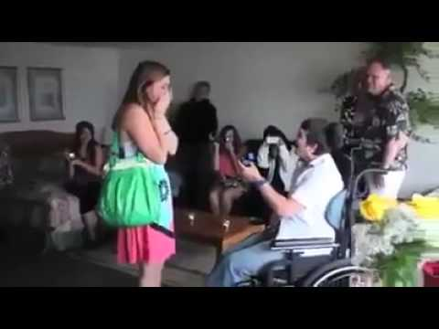 [Sad videos] The real sad but true love story - Try not to cry. Please spread this video