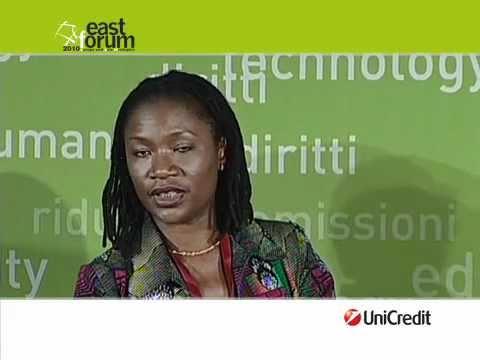East Forum 2010 - Sostenibilità e green economy - Panel 3 5di11