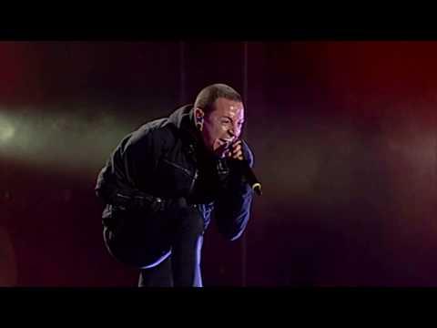 Linkin Park - Minutes To Midnight (album)
