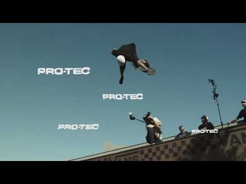"PRO-TEC Session: Vans' ""Grosso's Ramp"""