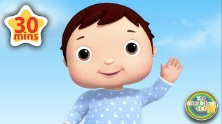 Babies Are So Cute! | Kids Songs | Little Baby Bum | The After School Club