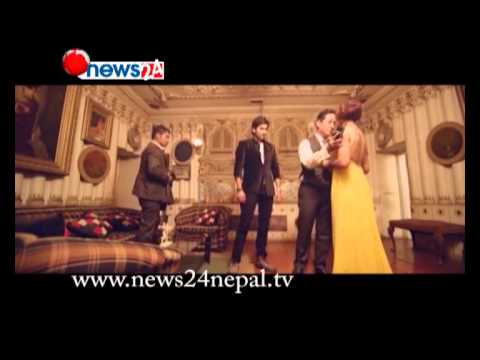 WEEKLY FILMY SHOW - NEWS24 TV
