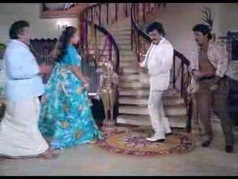 Thenmadhurai Vaigainadhi Dharmathin Thalaivan video