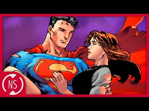Lois lane superman