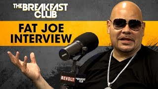 download lagu Fat Joe Puts New York Hip-hop At The Top, gratis