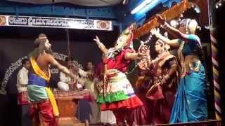 Yakshagana -- Haridarshana - 7