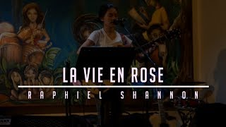 La Vie En Rose| acoustic jamming