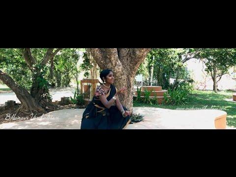 Sridevi Nrithyalaya - Bharatanatyam Dance - Bhairavi Venkatesan - Vishamakara Kannan