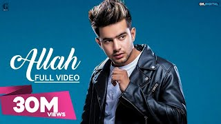 Allah  Jass Manak Official Audio Sukhe  Latest Pun