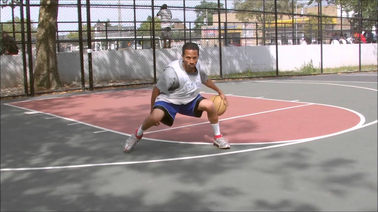 Crossover Moves Wallpaper Dribble Crossover Move