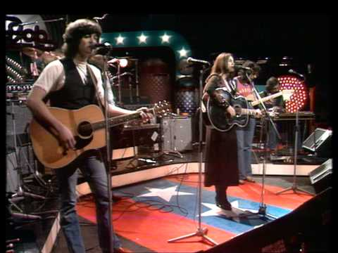 Emmylou Harris - Pancho And Lefty