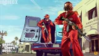 GTA 5 - Obra de Arte (Parte #1)