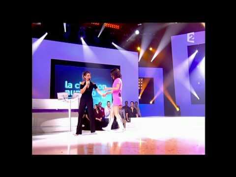 ♪♫ Alizée Jacotey ~ J'ai Pas Vingt Ans & La Isla Bonita Hd Widescreen Chanson N°1 Live ♪♫ video