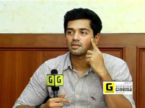 Ashwin Kakumanu - Exclusive interview