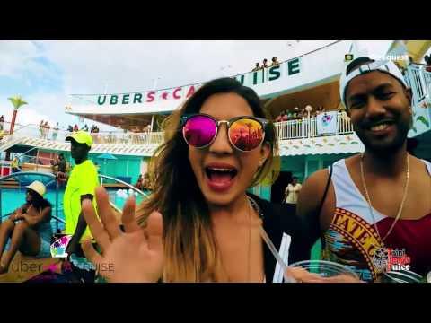 Rum & Water Pool Party