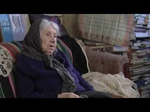 Профессор Валентина Пузик - 80 лет тайного монашества