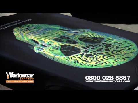 3D Printshow Crania Anatomica Filigre T-Shirts