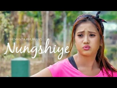 Nungshiye || Roshan & Soma || Chitra || Official Music Video Release 2018