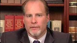 Law Videos - Bankruptcy Law - Chapter 2
