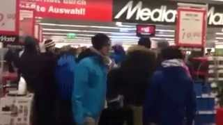 Ps4 media markt berlin !