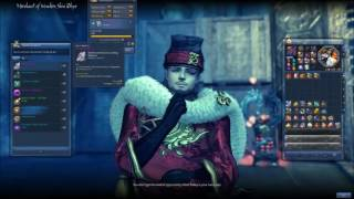 Blade & Soul - Cold Storage - IArchemondI - EU/NA