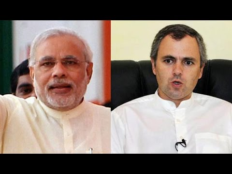Omar Abdullah on collision course with Centre